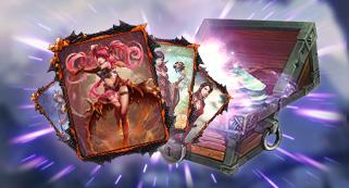 《完美国际2》玄牝之门战灵宝箱